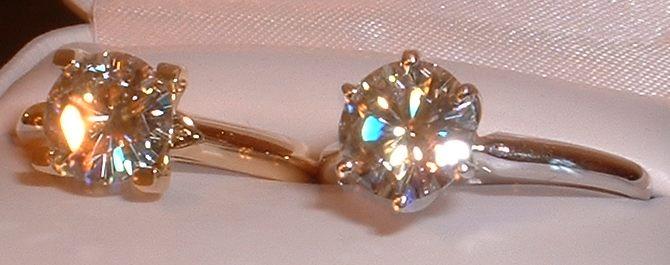 Engagement Ring Help - betterthandiamond.com
