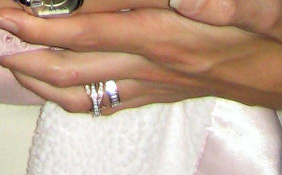 Katie Holmes Wedding Ring
